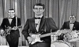 Buddy Holly Biopic Finds Its Director