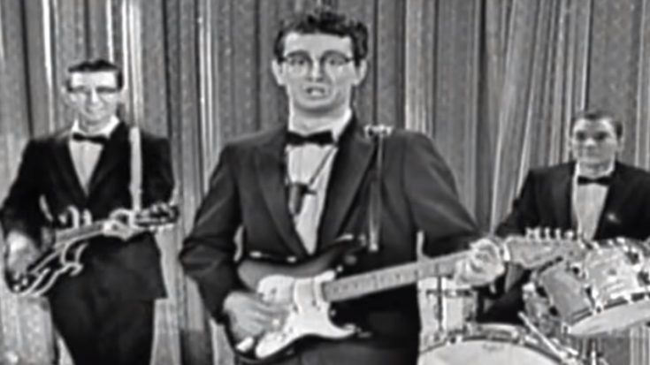 Buddy Holly Biopic Finds Its Director | I Love Classic Rock Videos