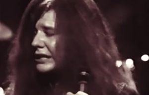 "1969 London: Janis Joplin Performs ""Work Me Lord"" – Watch"