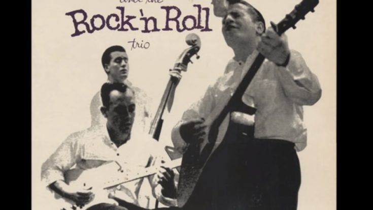 Songs Popularized By Johnny Burnette & the Rock n' Roll Trio | I Love Classic Rock Videos