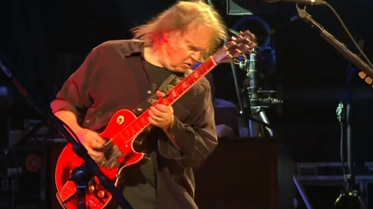 Neil Young Is Creating His Own Bootleg Series | I Love Classic Rock Videos
