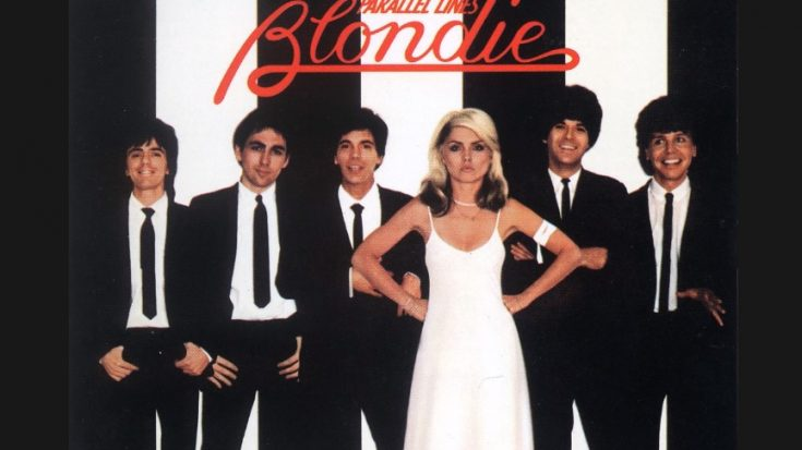"Album Review: ""Parallel Lines"" By Blondie 