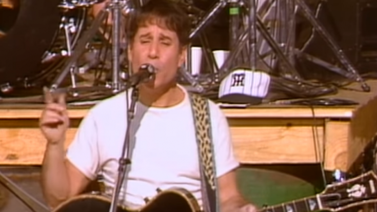 Relive 5 Songs Popularized By Paul Simon | I Love Classic Rock Videos