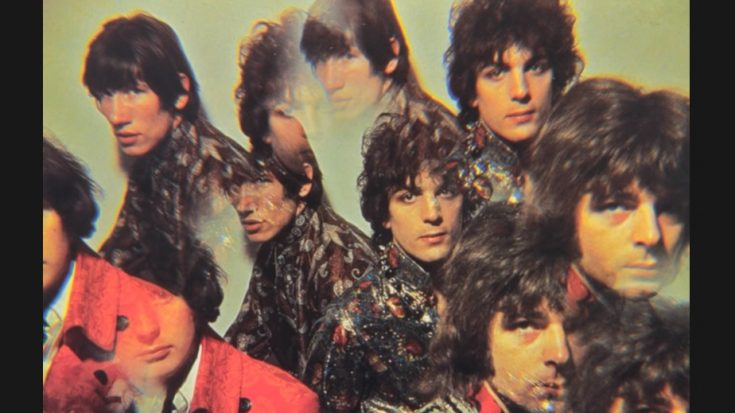 "Album Review: ""The Piper at the Gates of Dawn"" By Pink Floyd 