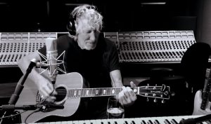 "Watch Roger Waters Lockdown Performance Of Pink Floyd's ""Mother"""