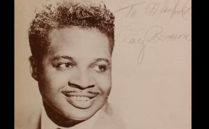 Rediscover The Music Of Rock Pioneer Roy Brown