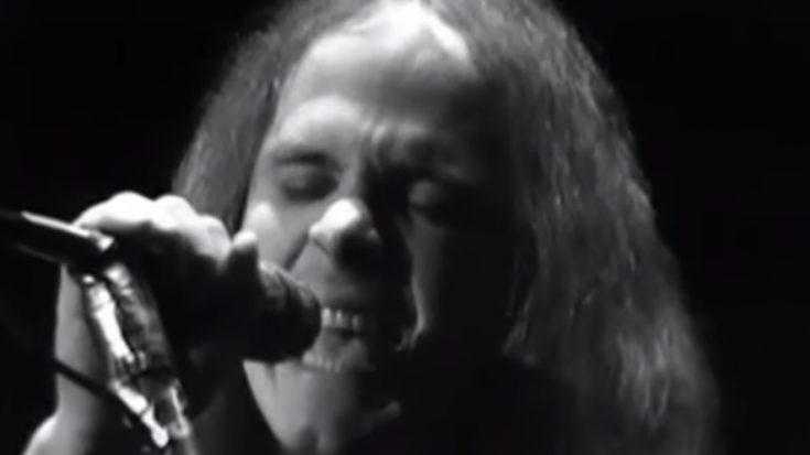 "Watch Lynyrd Skynyrd's 1975 Performance Of ""Whiskey Rock-A-Roller"" | I Love Classic Rock Videos"