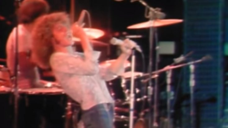 """1970 Massachusetts: The Who Performs """"Young Man Blues"""" – Watch 