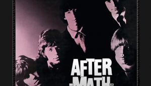 """Album Review: """"Aftermath"""" By Rolling Stones"""