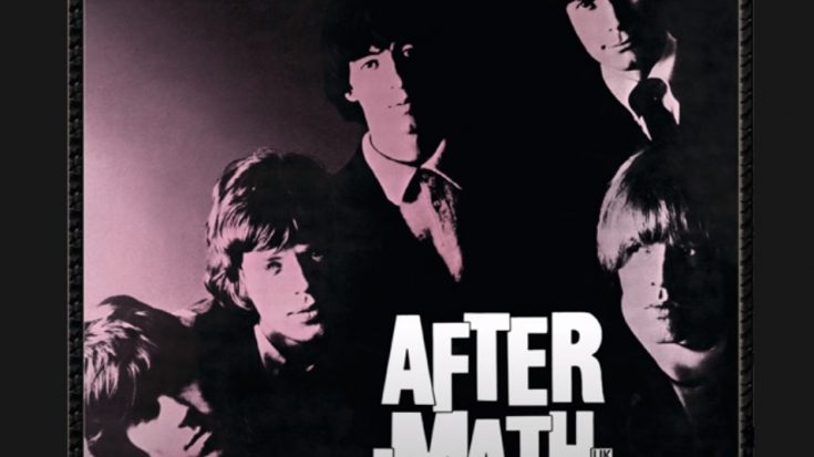 "Album Review: ""Aftermath"" By Rolling Stones 
