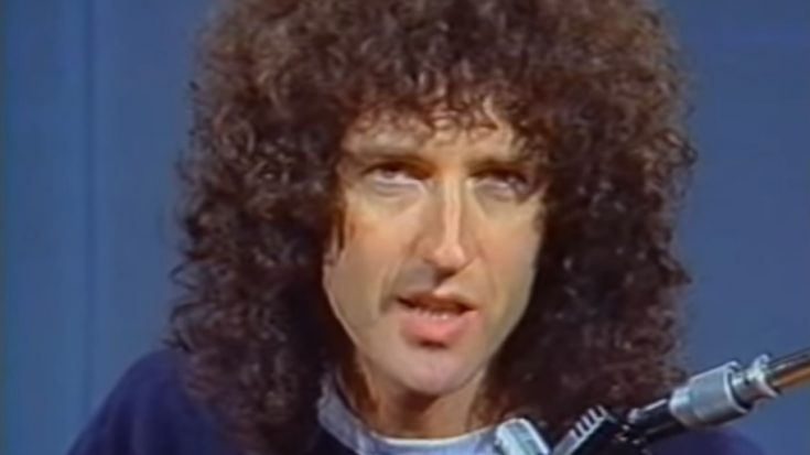 Brian May Shares His Guitar Techniques In 1983's Star Licks | I Love Classic Rock Videos