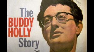 """Album Review: """"The Buddy Holly Story, Vol. 2"""" By Buddy Holly"""