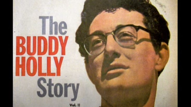 "Album Review: ""The Buddy Holly Story, Vol. 2"" By Buddy Holly 