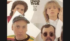 "Album Review: ""One On One"" By Cheap Trick"