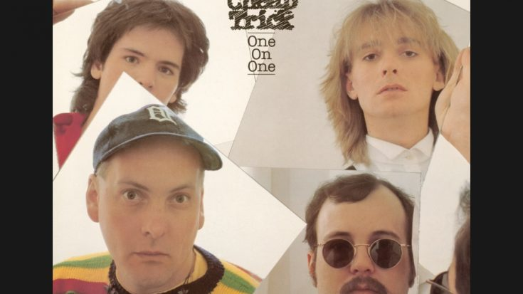 "Album Review: ""One On One"" By Cheap Trick 