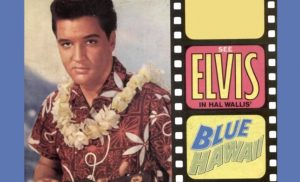 "Album Review: ""Blue Hawaii"" By Elvis Presley"