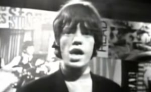 Relive 1964 When The Rolling Stones Performed Little Red Rooster