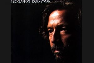 "Album Review: ""Journeyman"" By Eric Clapton"