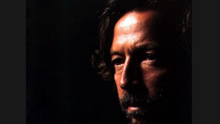 "Album Review: ""Journeyman"" By Eric Clapton | I Love Classic Rock Videos"