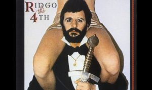 "The First 3 Tracks To Listen In The Album ""Ringo the 4th"""