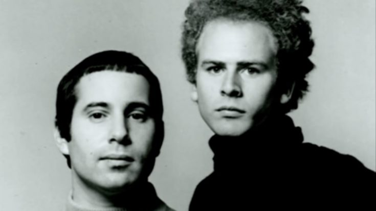 """Album Review: """"Bookends"""" By Simon and Garfunkel 