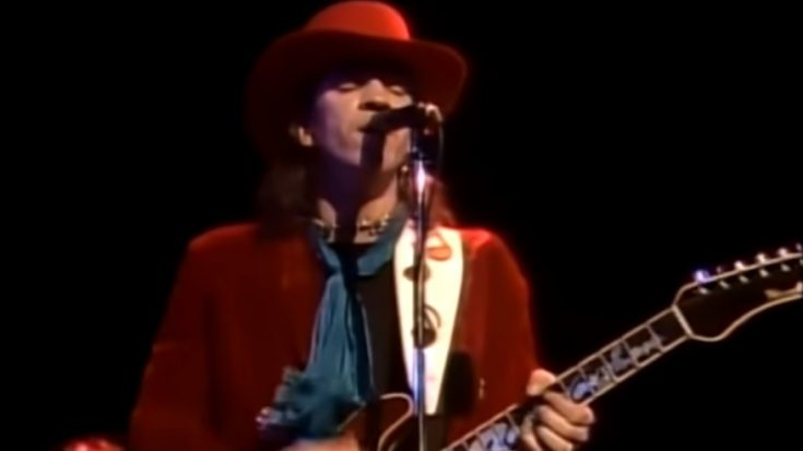 Facts That Makes Stevie Ray Vaughan Such A Great Guitarist | I Love Classic Rock Videos