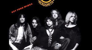 "Album Review: ""Get Your Wings"" By Aerosmith"