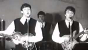 Watch Footage Of 1962's Beatles Cavern Club Performance
