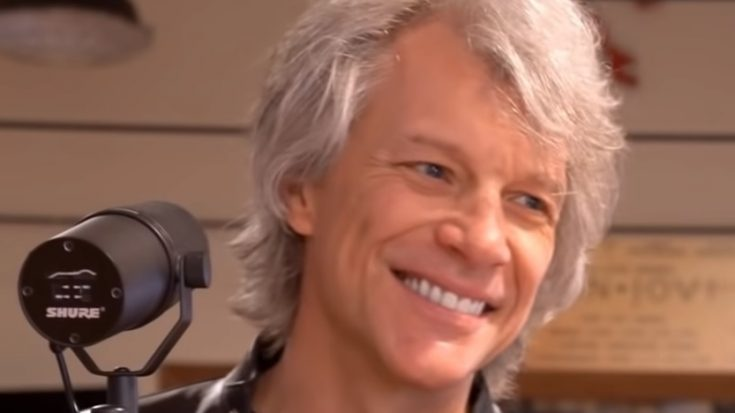 "Bon Jovi Shares ""2020"" Album Update And New Single | I Love Classic Rock Videos"