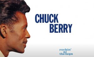 "Album Review: ""Rockin' At The Hops"" By Chuck Berry"