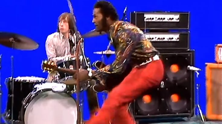 5 Career-Defining Songs Of Chuck Berry | I Love Classic Rock Videos