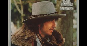"Album Review: ""Desire"" By Bob Dylan"