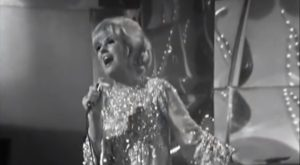"Album Review: ""Dusty In Memphis"" By Dusty Springfield"
