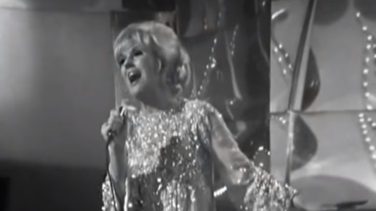 """Album Review: """"Dusty In Memphis"""" By Dusty Springfield 
