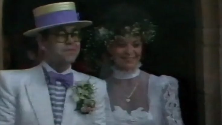 Elton John Is Being Sued By His Ex-Wife | I Love Classic Rock Videos