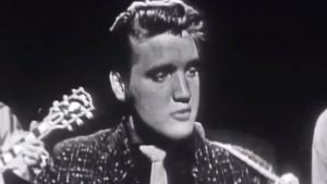 1956: Watch The First Stage Appearance Of Elvis Presley
