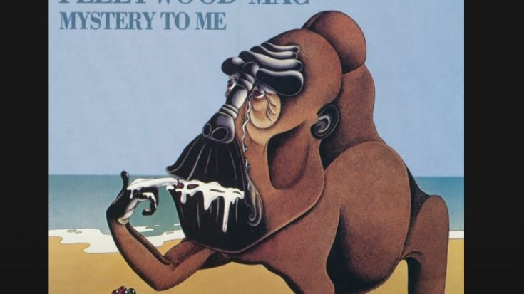 """Album Review: """"Mystery to Me"""" By Fleetwood Mac 