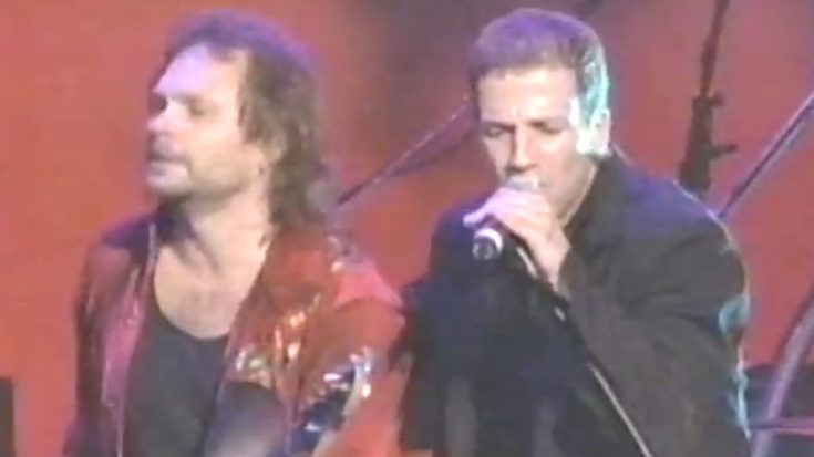 5 Short-Lived Replacement Classic Rock Vocalists | I Love Classic Rock Videos