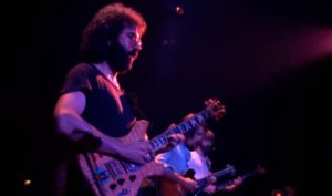 20 Songs That Represent The Career Of The Grateful Dead