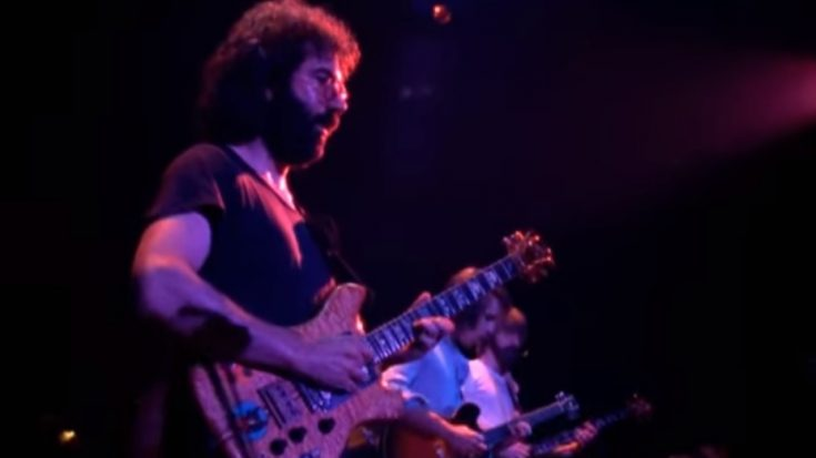 20 Songs That Represent The Career Of The Grateful Dead   I Love Classic Rock Videos