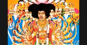 "Album Review: ""Axis: Bold As Love"" By The Jimi Hendrix Experience"