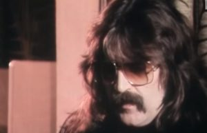 1984: Watch Jon Lord's Last Whitesnake Show