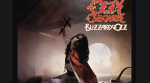 "Album Review: ""Blizzard Of Ozz"" By Ozzy Osbourne"