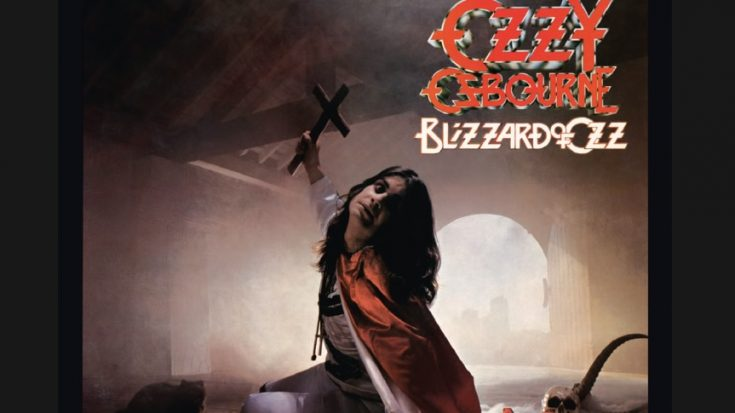 10 Incredible Facts Behind 'Blizzard of Ozz' By Ozzy Osbourne | I Love Classic Rock Videos