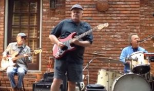 Muscle Shoals Guitarist Pete Carr Passes Away At 70