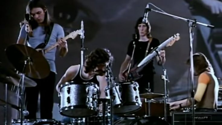 20 Songs That Represent The Career Of Pink Floyd | I Love Classic Rock Videos