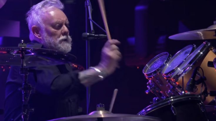 Roger Taylor Shares Thoughts On Bohemian Rhapsody Sequel | I Love Classic Rock Videos