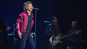 The Rolling Stones to Release Havana Concert Film to Drive-In Theaters