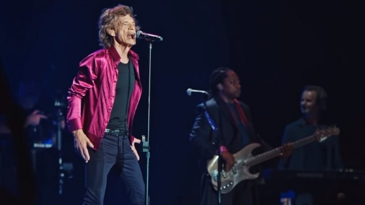 The Rolling Stones to Release Havana Concert Film to Drive-In Theaters | I Love Classic Rock Videos