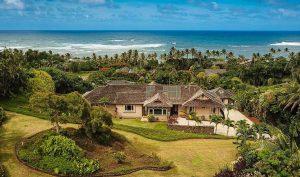 Carlos Santana's Hawaiian House Up For Sale For $3 Million